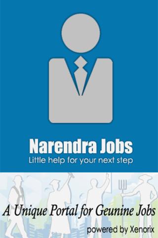 玩教育App|Narendra Jobs免費|APP試玩