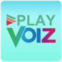 Playvoiz icon