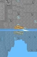Screenshot of Live wallpaper about Minecraft