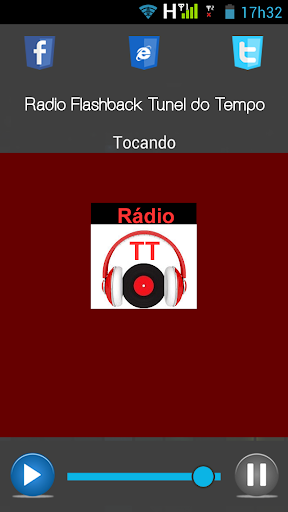 Rádio Flashback Túnel do Tempo