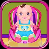 Mother Newborn Treatment