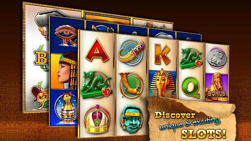 Slots - Pharaoh's Way 7.12.3 screenshots 13