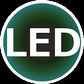 超簡単LEDライト
