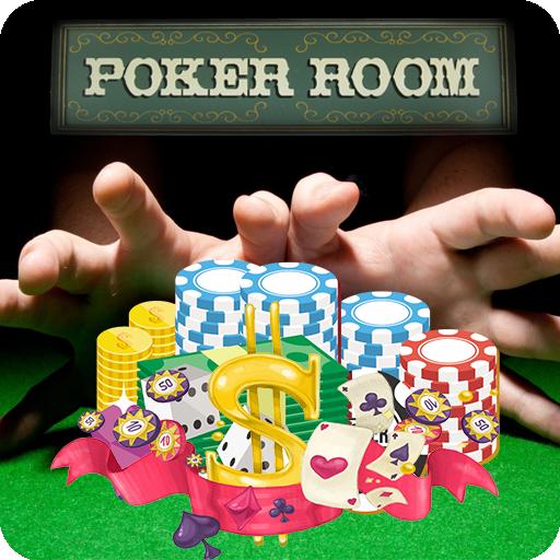 扑克贴纸 攝影 LOGO-玩APPs