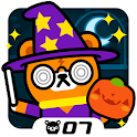 Tappi Bear - Trick or Tappi icon