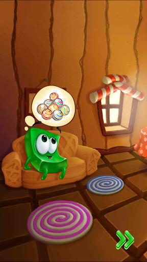 Green Jelly for Prestigio
