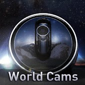 World Cams (SALE! HALF PRICE!)