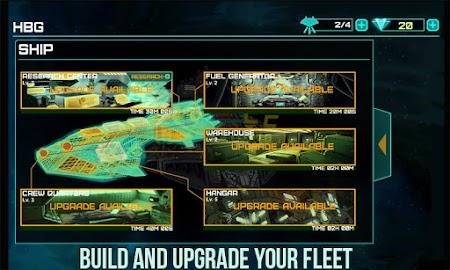 Mech Conquest Screenshot 5