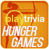 Play Trivia - Hunger Games