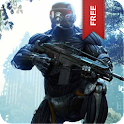 Crysis 3 Live Wallpaper Free logo