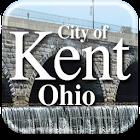 City of Kent Ohio icon