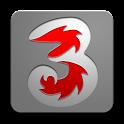 Widget 3 Italia icon