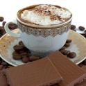 Coffee Jigsaw Puzzles icon