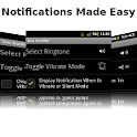 Sms Notifier logo