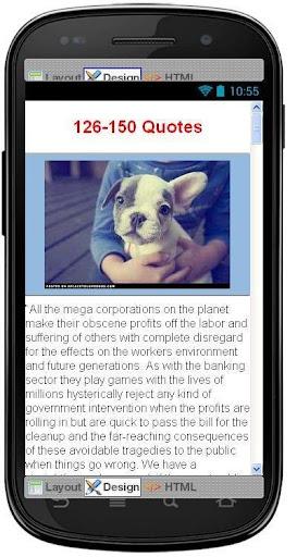 玩免費社交APP|下載Best Capitalism Quotes app不用錢|硬是要APP