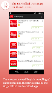 Oxford dictionary apk 4.3.069 Full version Free download