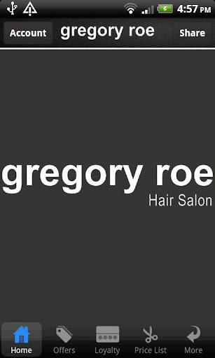 Gregory Roe