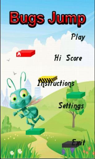 Bugs Jump