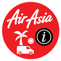AIRASIA TRAVEL BUDDY icon