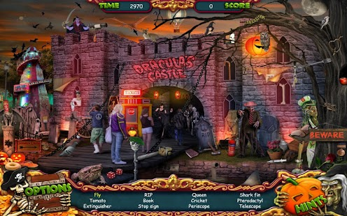 Halloween: The Pirate's Curse - náhled