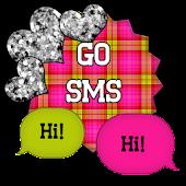 GO SMS - SCS212
