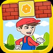 Amazing Mario Run