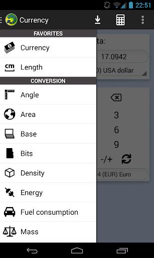 【免費工具App】Universal Unit Converter PRO-APP點子
