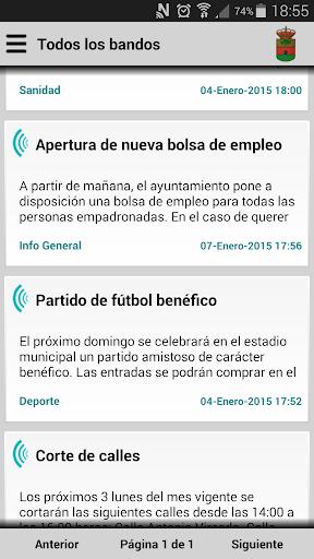 Burguillos de Toledo Informa
