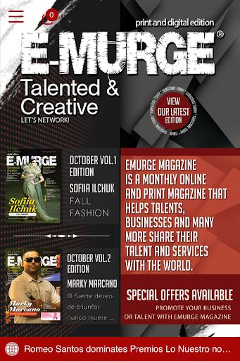 Emurge Magazine