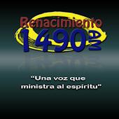 Renacimiento Radio 1490