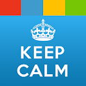 Keep Calm for Android icon