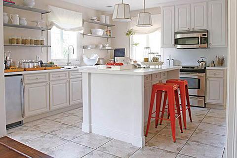 Kitchen Island Ideas Screenshot