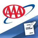 AAA Insurance icon