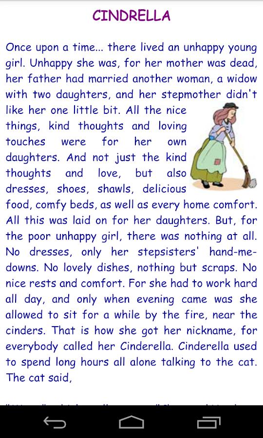 cute bedtime stories 2