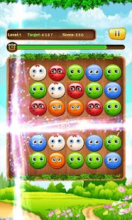 Bubble Combos- screenshot thumbnail