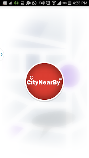 CityNearBy Asia