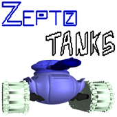 ZeptoTanks - MultiPlayer Paid