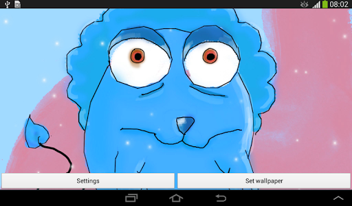 狮子座动态壁纸|玩個人化App免費|玩APPs