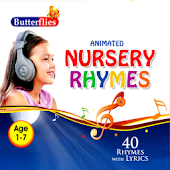 39 Nursery Rhymes with Lyrics