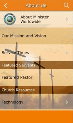 Minister Worldwide