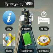 Pjongjang Pohjois-Korea