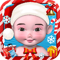 Christmas Baby Nursery fungame icon