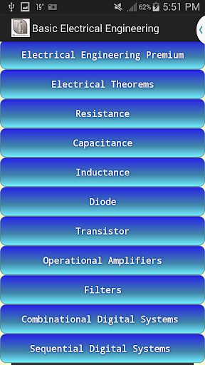 【免費教育App】Electrical Engineering Premium-APP點子