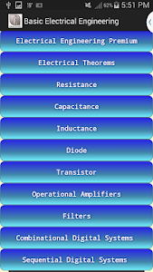 Electrical Engineering Premium v2.2