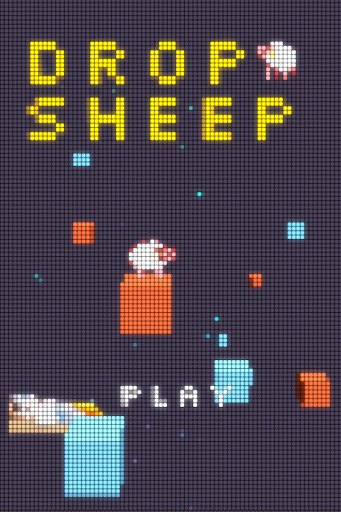 Drop Sheep