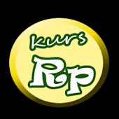 KursRupiah