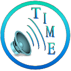 Audible Time icon