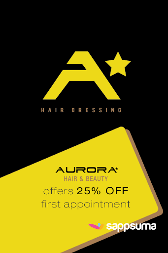 Aurora Hairdressing
