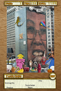 Hidden Objects Chicago Adventure - Fun Object Game - náhled