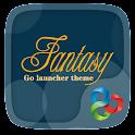 Fantasy GO Launcher Theme icon